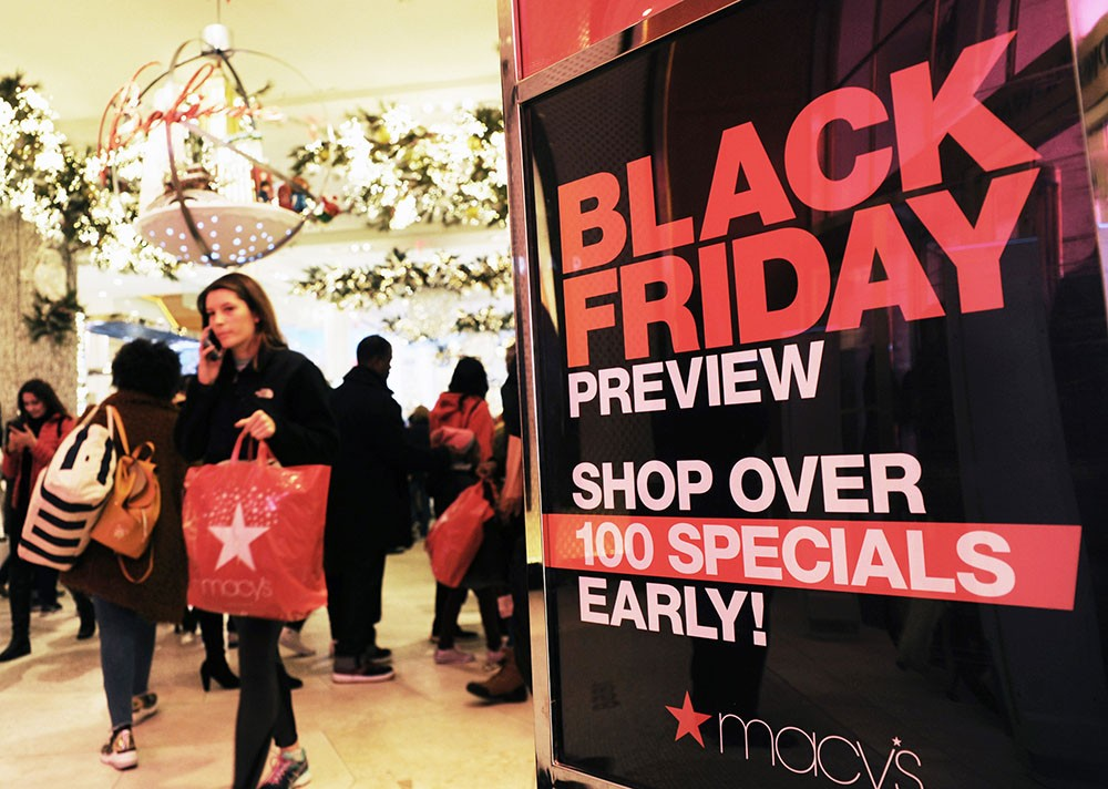 Black Friday Blog Post