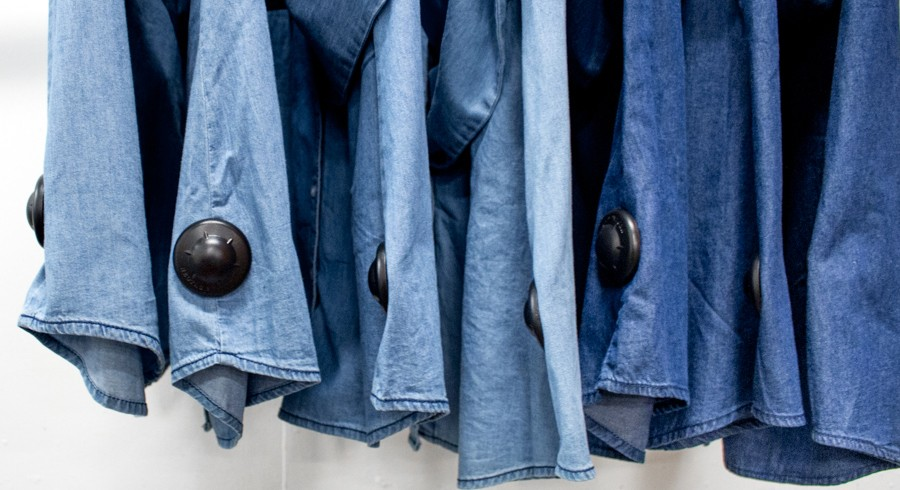 How to stop shoplifting in Fitting Rooms