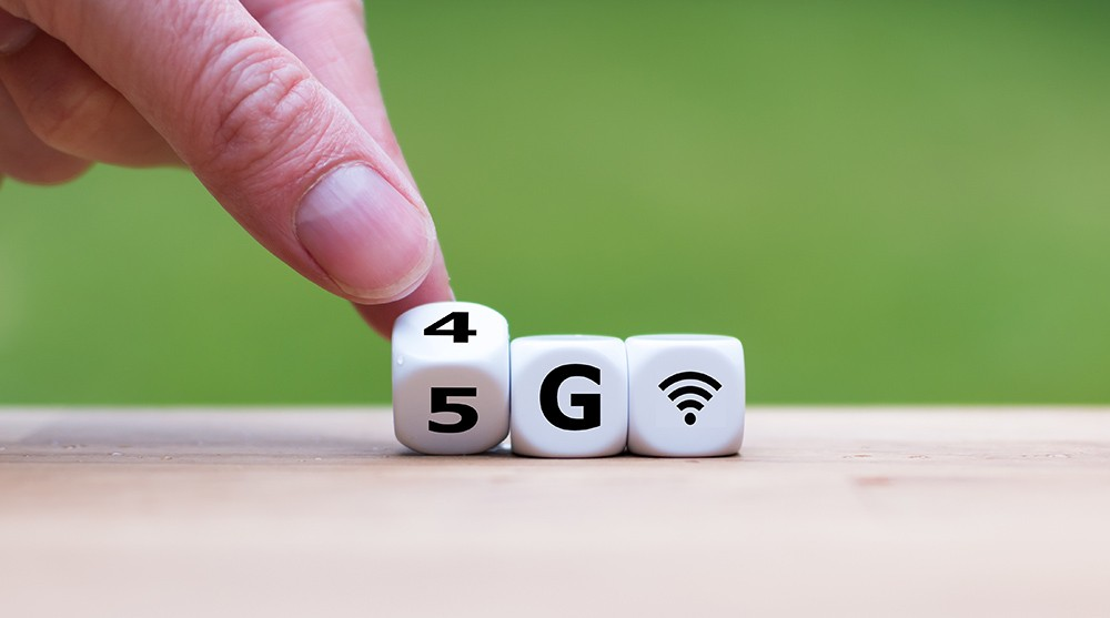 What 5G means to retail?