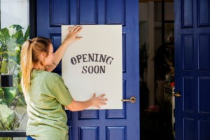 How to protect your new store using EAS
