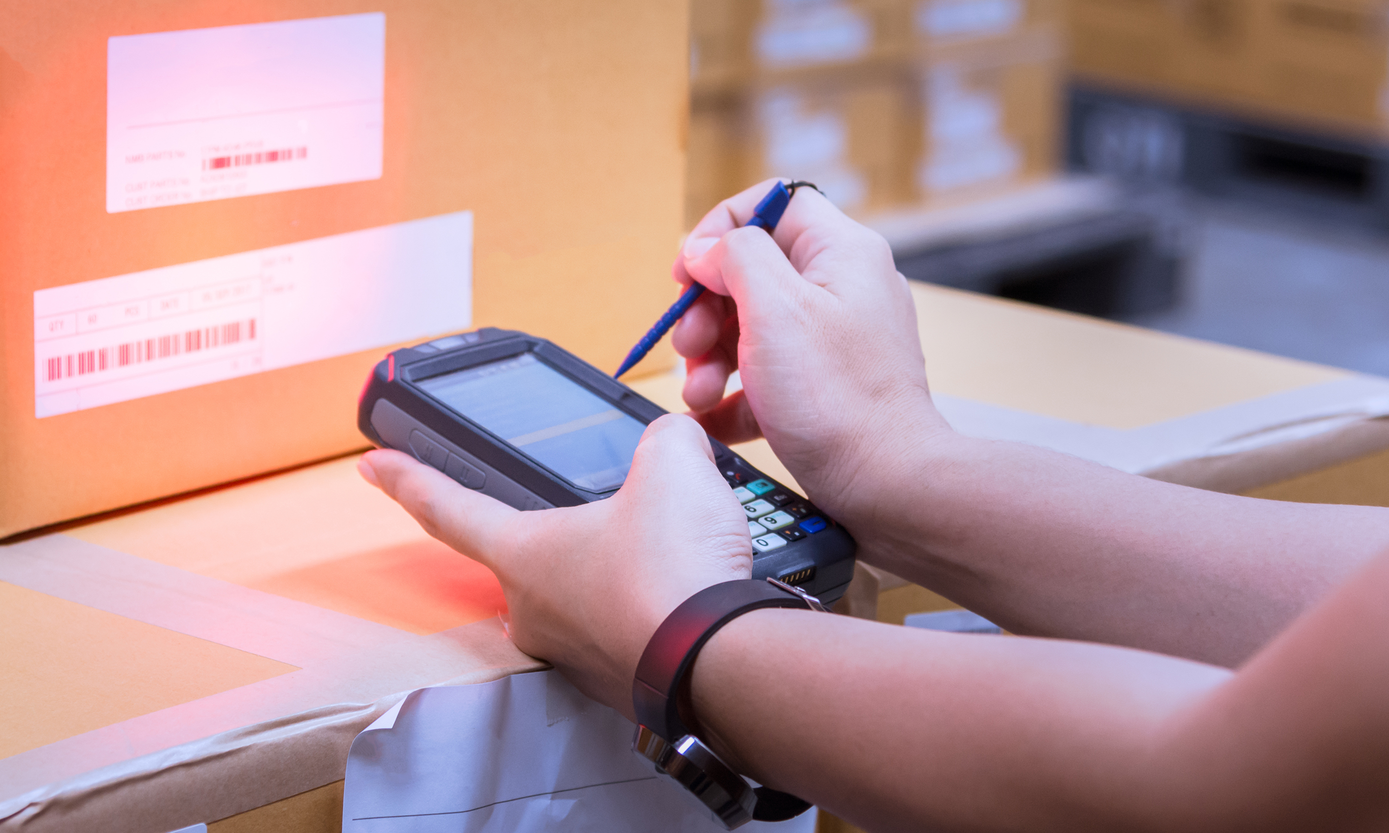 What is RFID? | Retail Trends | SecurityTags com