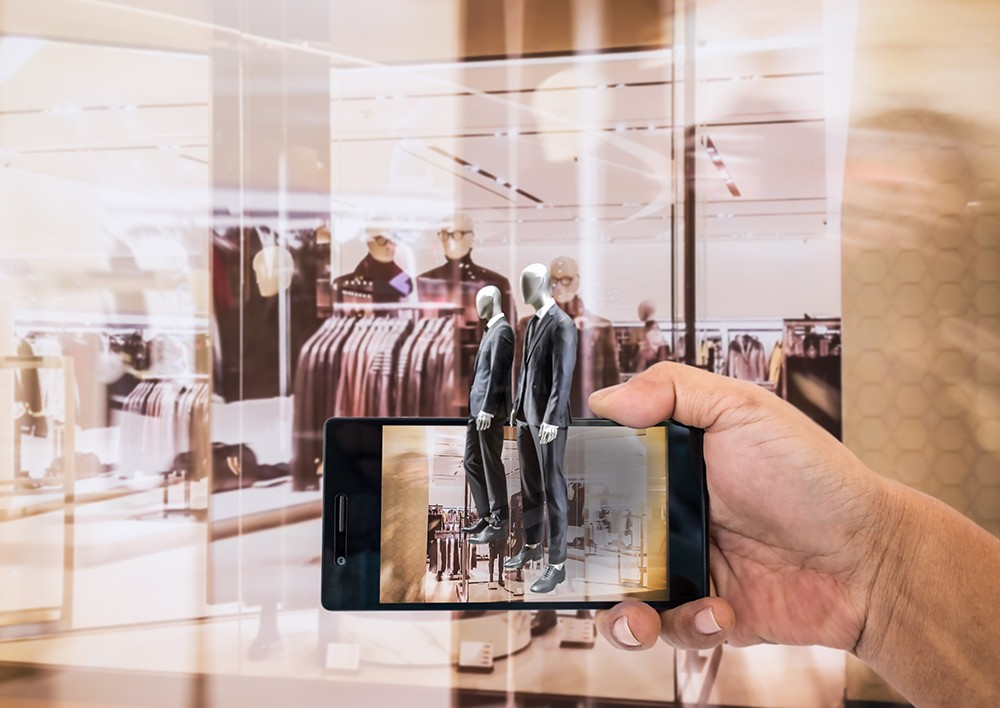 Technology making major inroads in the retail experience